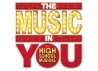 High School Musical: The Music In You TV Show