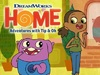Home: Adventures With Tip & Oh TV Show