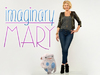 Imaginary Mary TV Show