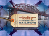 India's Frontier Railways (UK) tv show