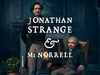 Jonathan Strange & Mr Norrell (UK) tv show