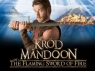 Kröd Mändoon and the Flaming Sword of Fire TV Show