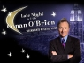 Late Night with Conan O'Brien tv show