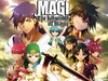Magi: The Labyrinth of Magic  TV Show