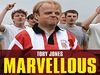 Marvellous (UK) TV Show