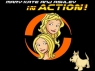 Mary-Kate and Ashley in Action TV Show