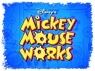 Mickey Mouse Works TV Show