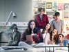 My Mad Fat Diary TV Show