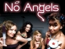 No Angels (UK) tv show