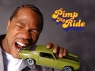 Pimp My Ride tv show