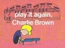Play It Again, Charlie Brown TV Show