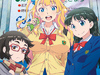 Please tell me! Galko-chan tv show