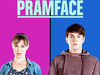 Pramface (UK) tv show