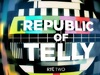 Republic of Telly (IRL) TV Show