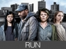 Run (UK) tv show