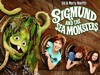 Sigmund and the Sea Monsters (2016) TV Show