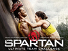 Spartan: Ultimate Team Challenge TV Show