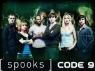 Spooks: Code 9 (UK) tv show