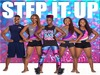 Step It Up TV Show