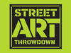Street Art Throwdown TV Show