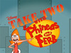 Take Two with Phineas and Ferb TV Show