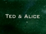 Ted and Alice (UK) TV Show