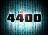 4400, The tv show