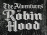 Adventures of Robin Hood (UK), The tv show