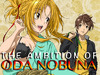 The Ambition of Oda Nobuna TV Show