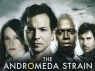 Andromeda Strain, The tv show