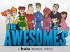 The Awesomes TV Show