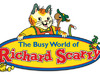 Busy World of Richard Scarry, The tv show