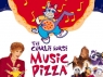 Charlie Horse Music Pizza, The tv show