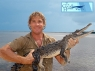 The Crocodile Hunter Diaries TV Show