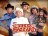 The Dukes of Hazzard TV Show