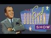Ed Sullivan Show, The tv show