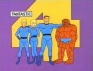The Fantastic Four (1967) TV Show