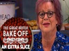 Great British Bake Off - An Extra Slice (UK), The tv show