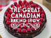Great Canadian Baking Show, The tv show