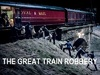Great Train Robbery (UK), The tv show