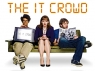 IT Crowd (UK), The tv show