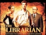 Librarian: Return to King Solomon's Mines, The tv show