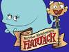 Marvelous Misadventures of Flapjack, The tv show