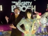 Mighty Boosh (UK), The tv show
