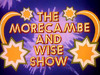 Morecambe & Wise Show (UK), The tv show
