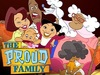 Proud Family, The tv show
