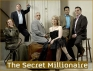 Secret Millionaire (UK), The tv show