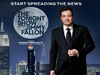 Tonight Show Starring Jimmy Fallon, The tv show