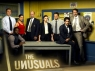The Unusuals TV Show