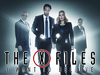 X-Files, The tv show